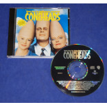 Coneheads - Trilha Sonora do Filme - Cd 1993 Slash Red Hot Chili Peppers