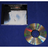 Ennio Morricone - The Mission - Cd - 1986 USA