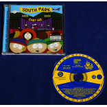 South Park Chef Aid Cd Canada 1998 Ozzy Osbourne Rancid
