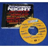 Judgment Night - Trilha Sonora do Filme - Cd - 1993 - USA - Slayer Cypress Hill