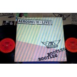 Aerosmith - Live! Bootleg - 2 Lp's - 1978 - USA