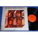 BTO - 2º - Lp - 1973 - USA - Bachman Turner Overdrive
