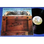BTO - Not Fragile - Lp - 1974 - USA Capa alto relevo