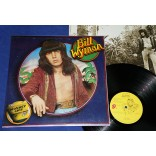 Bill Wyman - Monkey Grip - Lp - 1974 - USA
