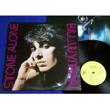 Bill Wyman - Stone Alone - Lp - 1976 - USA - Rolling Stones