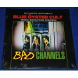 Blue Oyster Cult - Bad Channels - 2 Lp's - 2015 - USA - Lacrado