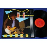 Dave Edmunds - D.E. 7th - Lp - 1982 - USA - Stray Cats