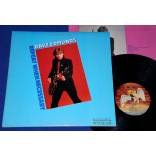 Dave Edmunds - Repeat When Necessary - Lp Promo - 1979 - USA - Stray Cats