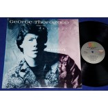 George Thorogood - Maverick - Lp - 1985 - USA