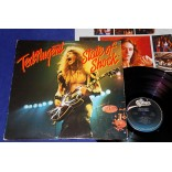 Ted Nugent - State Of Shock - Lp - 1979 - USA