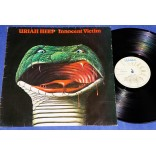 Uriah Heep - Innocent Victim - Lp - 1983