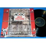 AC/DC - High voltage - Lp - Australia - Lacrado