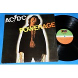 AC/DC - Powerage - Lp - 1978