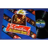 The Sensational Alex Harvey Band - Live - Lp - 1976