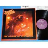 April Wine - The Nature Of The Beast - Lp - 1981 - USA