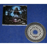 Avenged Sevenfold ‎- Nightmare - Cd - 2010