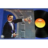 Blue Oyster Cult - Agents Of Fortune - Lp - 1976 - UK