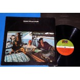 Crosby, Stills & Nash - CSN - Lp - 1977