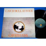 Cat Stevens - Catch Bull At Four - Lp - 1981