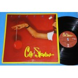 Cat Stevens - Izitso - Lp - 1977 - UK