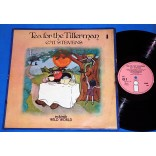 Cat Stevens - Tea For The Tillerman - Lp - 1971
