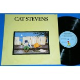 Cat Stevens - Teaser and the Firecat - Lp - 1986