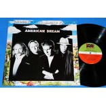 Crosby, Stills, Nash & Young - American Dream - Lp - 1989