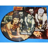 David Bowie - Diamond Dogs - Picture Disc - UK