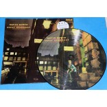 David Bowie ‎- Ziggy Stardust - Picture Disc Lp - UK - Lacrado