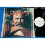 David Crosby - Oh Yes I Can - Lp - 1989 - Neil Young CSNY