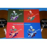 David Gilmour - The Complete Sessions - 2Lps Marrom - 2008 - Suécia - Lacrado - Pink Floyd