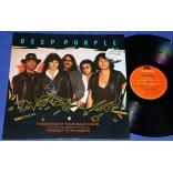"Deep Purple - Knocking At Your Back Door - 12"" Single - 1985 - UK"