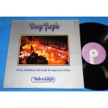 Deep Purple - Made in Europe - Lp - 1985 - Brasil