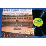Deep Purple - Concerto For Group And Orchestra - Lp - 1970 - UK