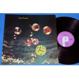 Deep Purple - Who Do We Think We Are - Lp - 1973