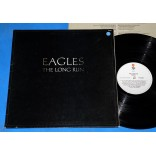 Eagles - The Long Run - Lp 1990