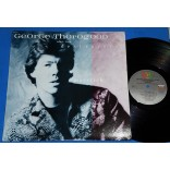George Thorogood - Maverick - Lp - USA -1985
