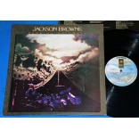 Jackson Browne - Running On Empty - Lp - 1978 - Brasil