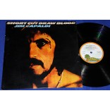 Jim Capaldi - Short Cut Draw Blood - Lp - 1976 - Traffic