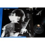 Jimmy Page - Outrider - Lp - 1988 - Led Zeppelin