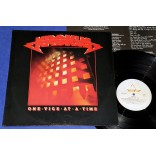 Krokus - One Vice At Time - Lp - 1982