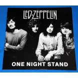 Led Zeppelin - One Night Stand - Lp - Vinil Colorido - EU - Lacrado