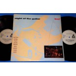 Night Of The Guitar Live! - Vários - Lp Duplo - 1989 Alvin Lee