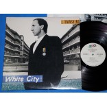 Pete Townshend - White City A Novel - Lp - 1985 - USA - The Who