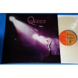 Queen - 1° - Lp Perolado - UK - Lacrado