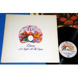 Queen - A Night At The Opera - Lp - 1975