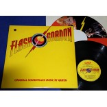 Queen - Flash Gordon (Trilha Sonora do Filme) - Lp - 1980