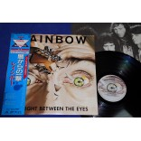 Rainbow - Straight Between The Eyes - Lp - 1982 - Japão