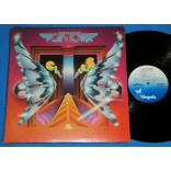 Robin Trower - In City Dreams - Lp - 1977 - USA
