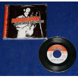 Rolando Random & The Young Soul Rebels ‎- Fistful Of Courage - Cd - 2008 - Alemanha